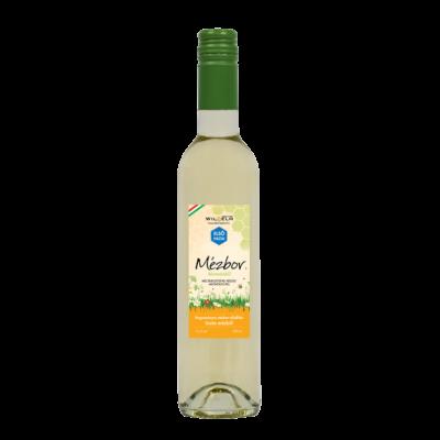 Hárs mézbor (500 ml)