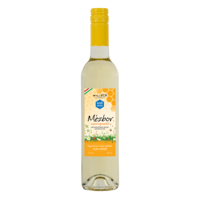 Napraforgó mézbor  (500 ml)