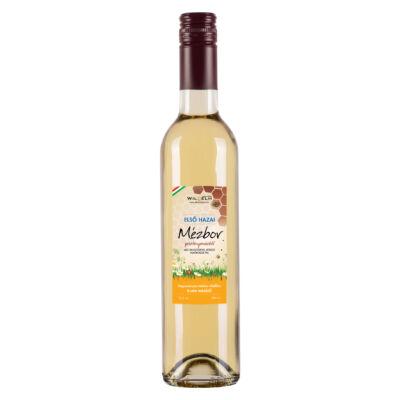 Gesztenye mézbor (500 ml)
