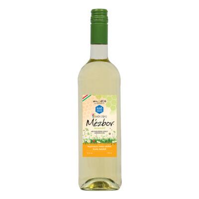 Hárs mézbor (750 ml)