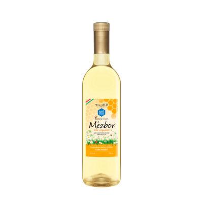 erdei virágméz bor